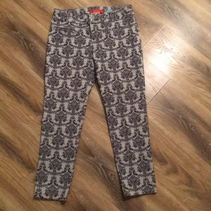 Cartonnier by Anthropologie Charlie Ankle Pants